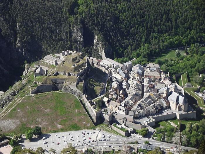 Département des Hautes-Alpes  (05) 000_1366