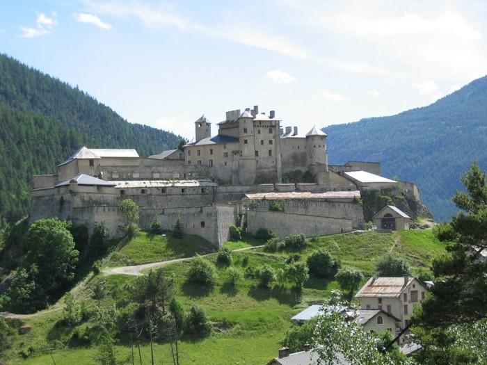 Département des Hautes-Alpes  (05) 000_1367