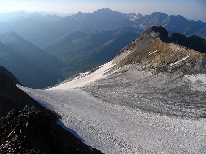 Chaîne des Pyrénées 000_1372