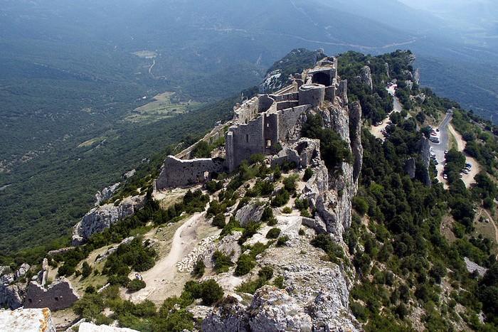 Chaîne des Pyrénées 000_1373