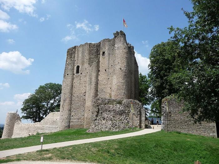 Pays de la Loire - Pouzauges 000_1596