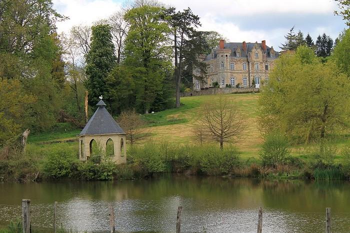 Pays de la Loire - Pouzauges 000_1597