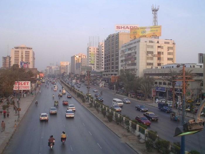Les Pays - Pakistan 000_1607