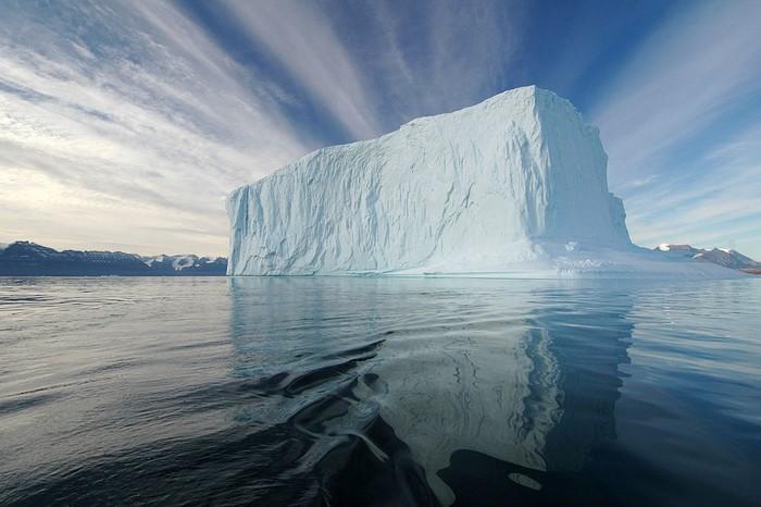 Groenland - Parc national du Nord-Est   000_1616