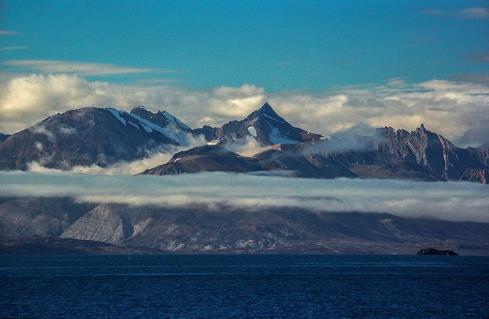 Groenland - Parc national du Nord-Est   000_1621