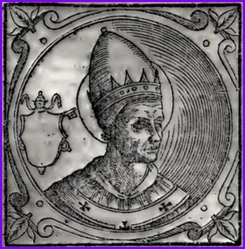 Chronologie des papes - Sixte III 280px-10