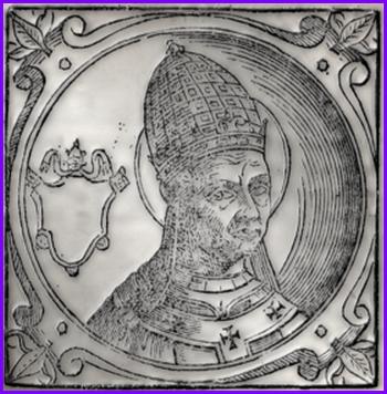 Chronologie des papes - Zosime 31928910