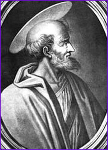 Chronologie des papes - Simplice 31929110