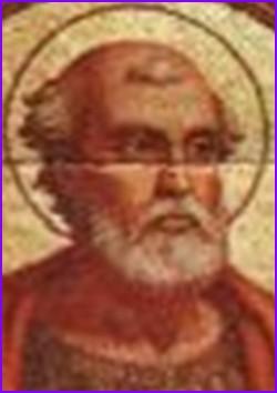 Chronologie des papes - Gélase 1er 31929112
