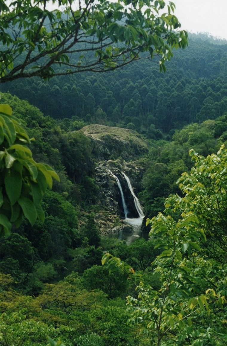 Les Pays - Swaziland 32665010