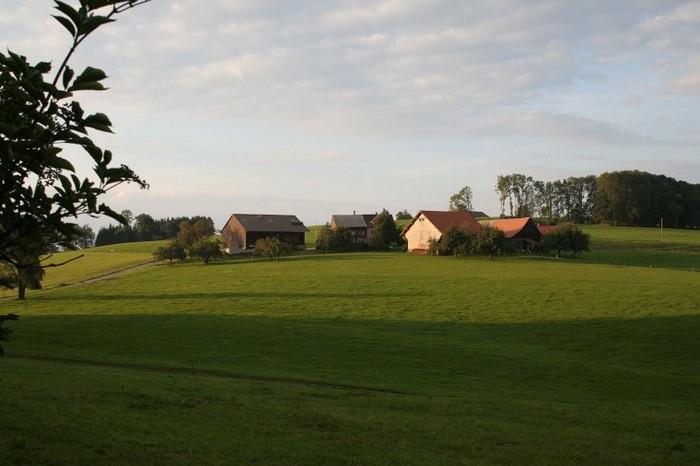 Géographie Rurale - Hameau 32669511