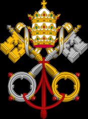 Chronologie des papes - Sixte III 800px-25