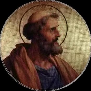 Chronologie des papes - Célestin 1er Coeles10