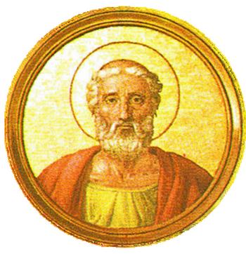 Chronologie des papes - Libère Libere10