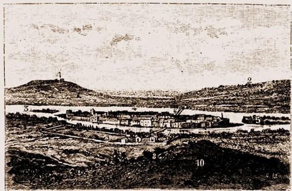 I. Lutèce. — Paris gallo-romain. Livre-10