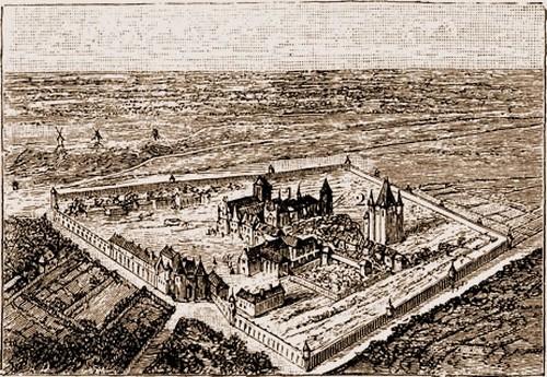 IV. Paris sous Philippe-le-Bel Livre-11