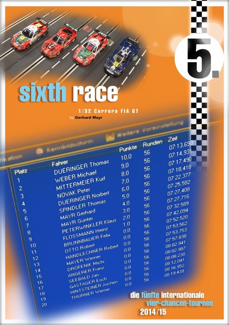Von Rennen zu Rennen: Die 5. Vier-Chancen Tournee 2014/15 6_erge11