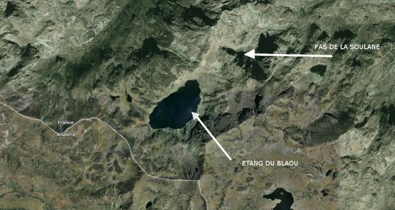 A la recherche de l'hélicoptère perdu partie 2  Blaou-10