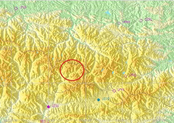 A la recherche de l'hélicoptère perdu partie 2  Zone-f10