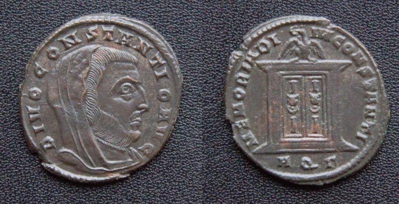 Les monnaies de Consécration de Barzus - Page 15 Divusc13