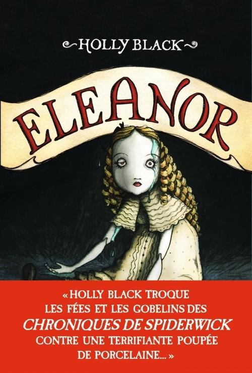 BLACK Holly - Eleanor Eleano10