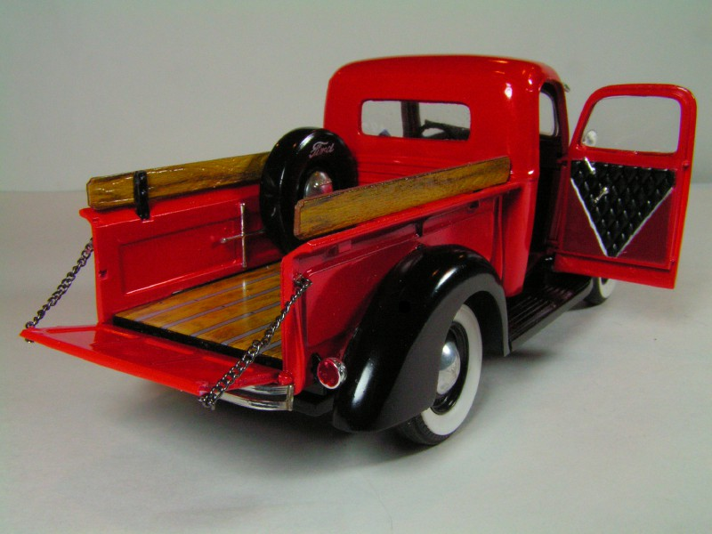 Community Build #6 75th Anniversary of the 1940 Ford 40_for41