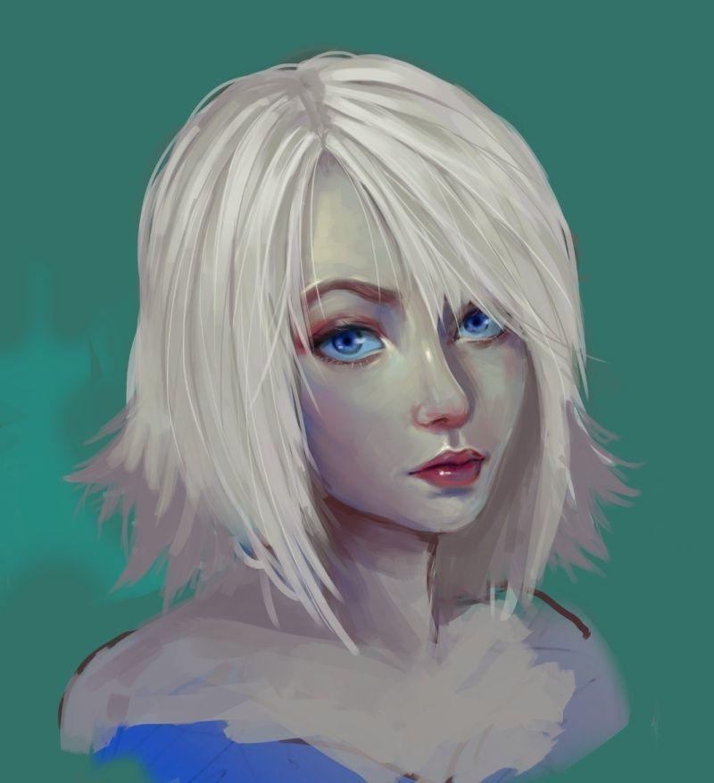 Portrait de personne Captur10