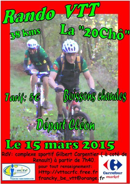 [15 mars 2015] La 20Chô Affich10