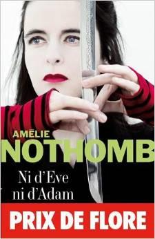 NOTHOMB Amélie - Ni d'Eve ni d'Adam Eve_br10