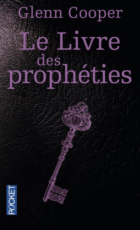 COOPER Glenn - Le livre des prophéties Prop10