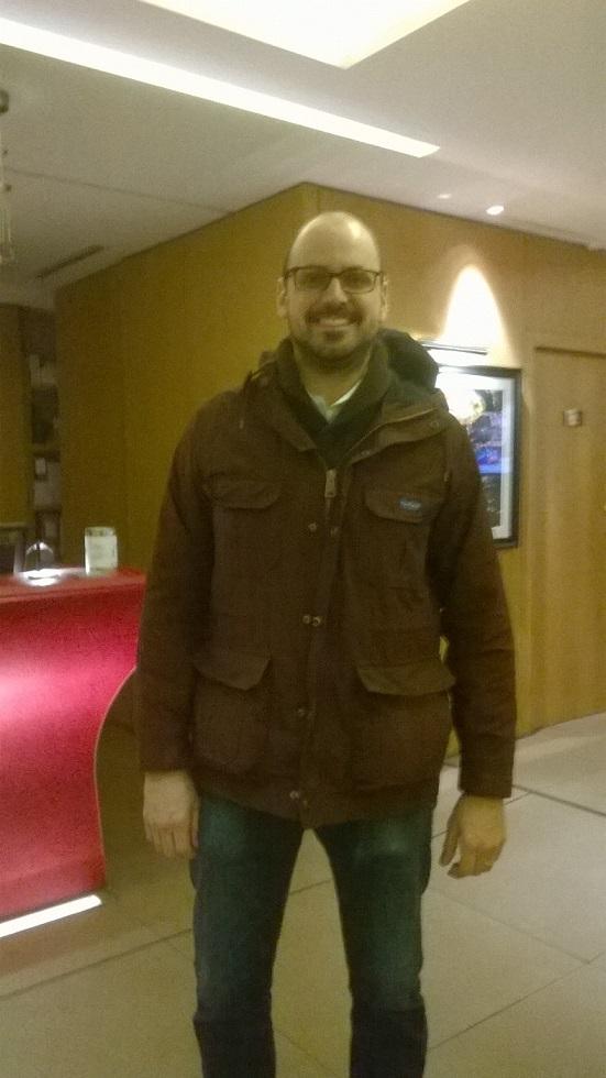Rencontre avec Matthew Thomas - Paris, le 12 janvier 2015 Wp_20112