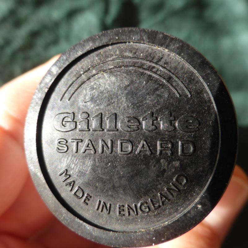 """Gillette Standard """"pure bristles"""" P1010918"""