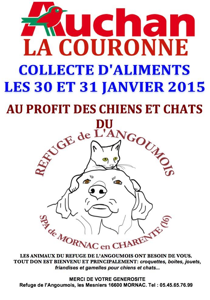 opé caddies à AUCHAN les 30 et 31 Janvier 2015 Auchan10