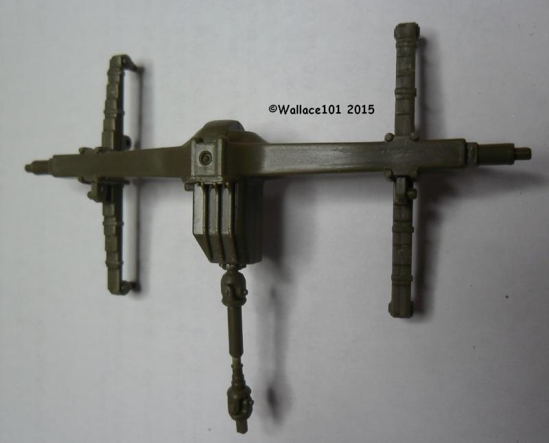 Mk.I Staghound Brigade Piron 1944 (Italeri, Akkura 1/35) 05030015