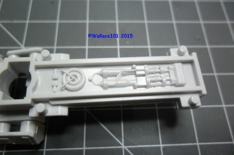 X-Wing Starfighter T-65 Bandaï 1/72 22_02_18