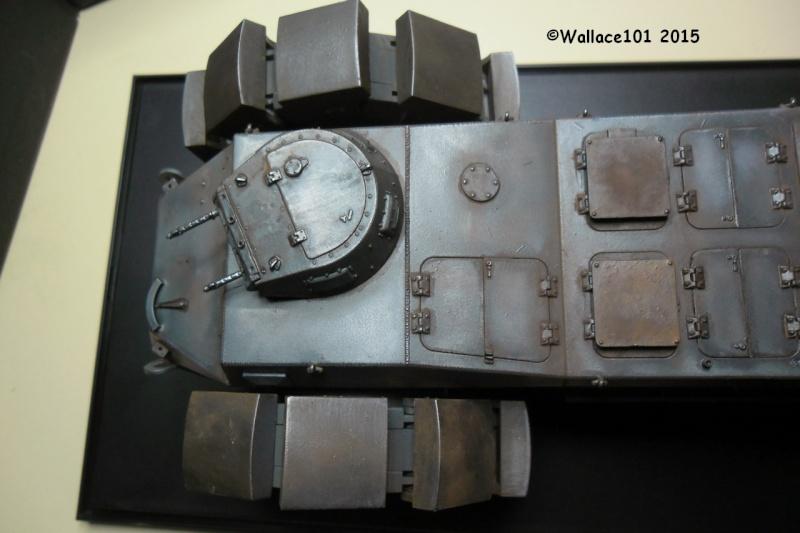 "VsKfz 617 ""Minenräumer"" [Meng, 1/35] (photos ""In situ"") - Page 6 Baseta14"