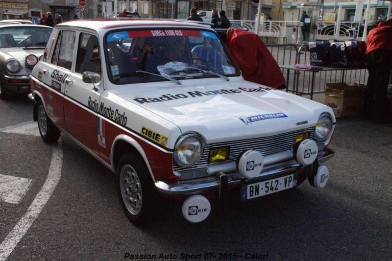 [07] 22/02/2015 - 5ème rassemblement autos à St Péray - Page 2 Simca_10
