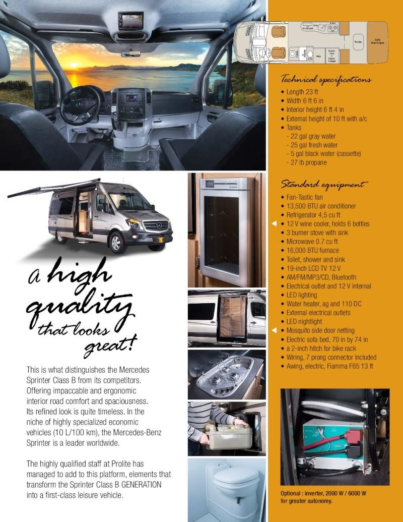 Brochures 2015 ! Sprint13