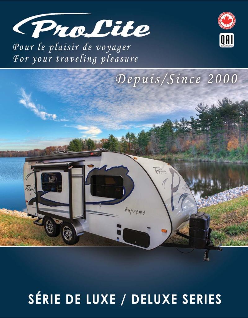 Brochures 2015 ! Suprem10