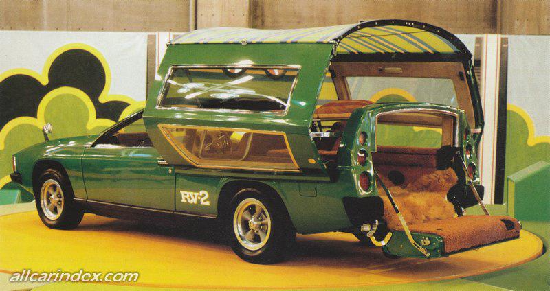 Toyota RV-2 Toyota14