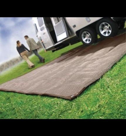 Tapis de sol Canadian Tire Tylych10