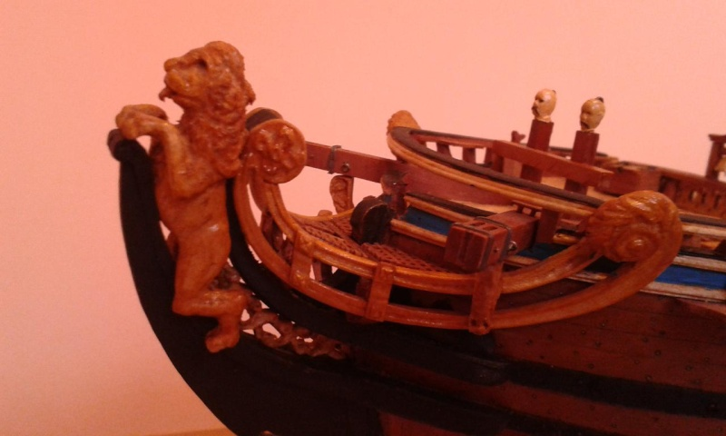 """fregata leggera """"L'aurore"""" - Pagina 8 Polena10"""