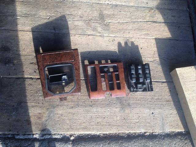 pieces diverses vide garage Photo112