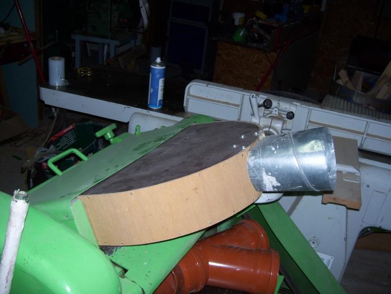 projet et questions fabrication grand aspirateur a cyclone, debut des travaux... - Page 2 101_1712
