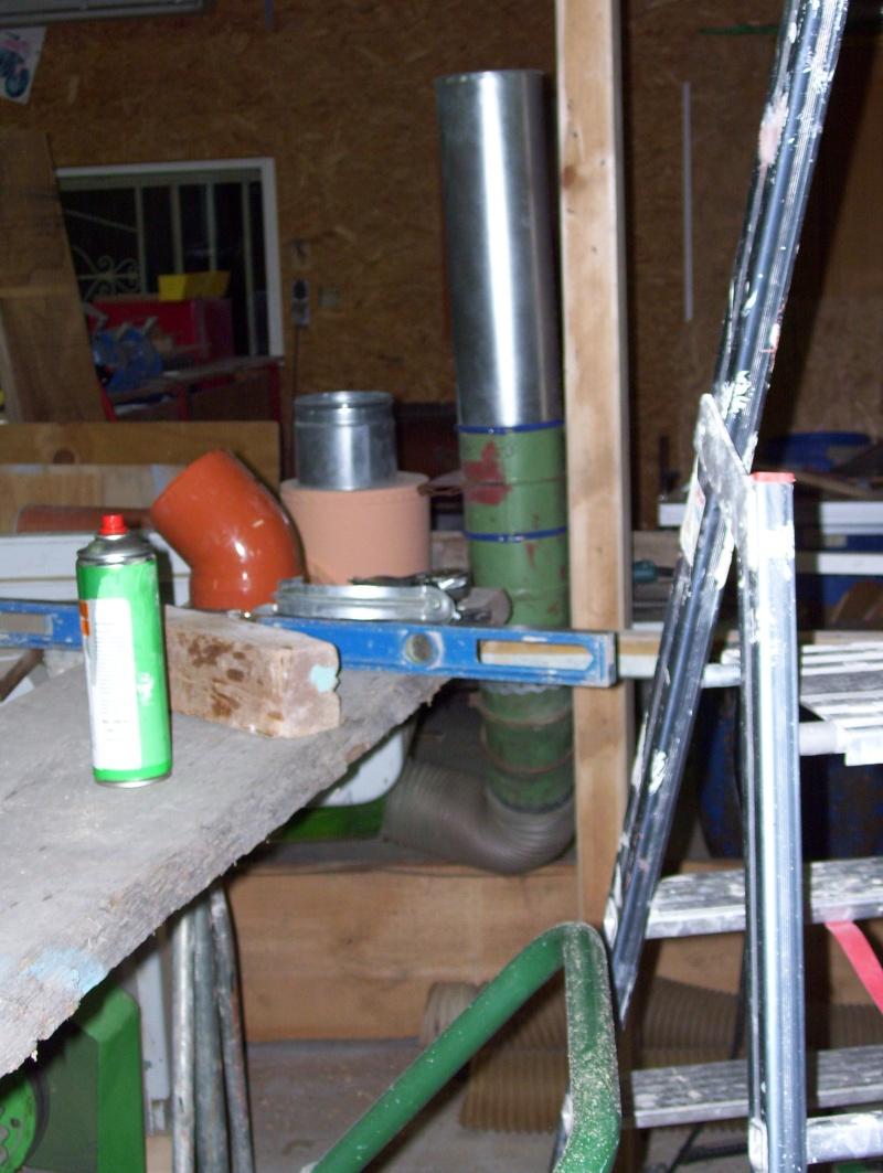 projet et questions fabrication grand aspirateur a cyclone, debut des travaux... - Page 2 101_1739