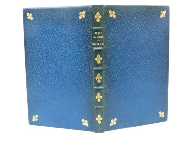 A vendre: livres sur Marie-Antoinette, ses proches et la Révolution - Page 2 0a6edf10