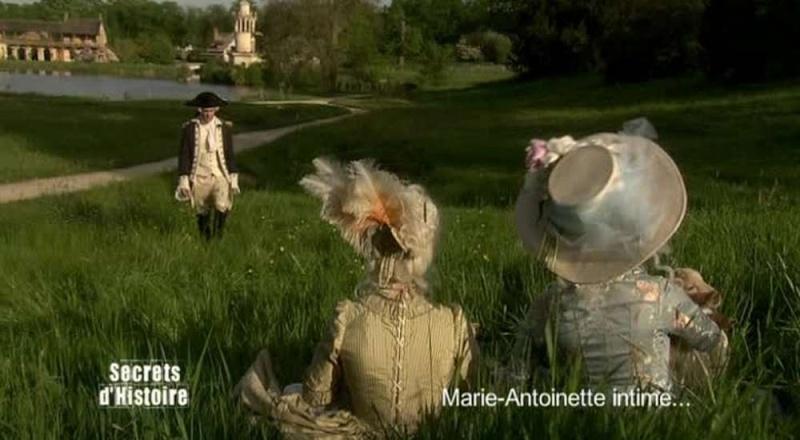 Secrets d'Histoire : Marie-Antoinette intime - Page 6 1000x510