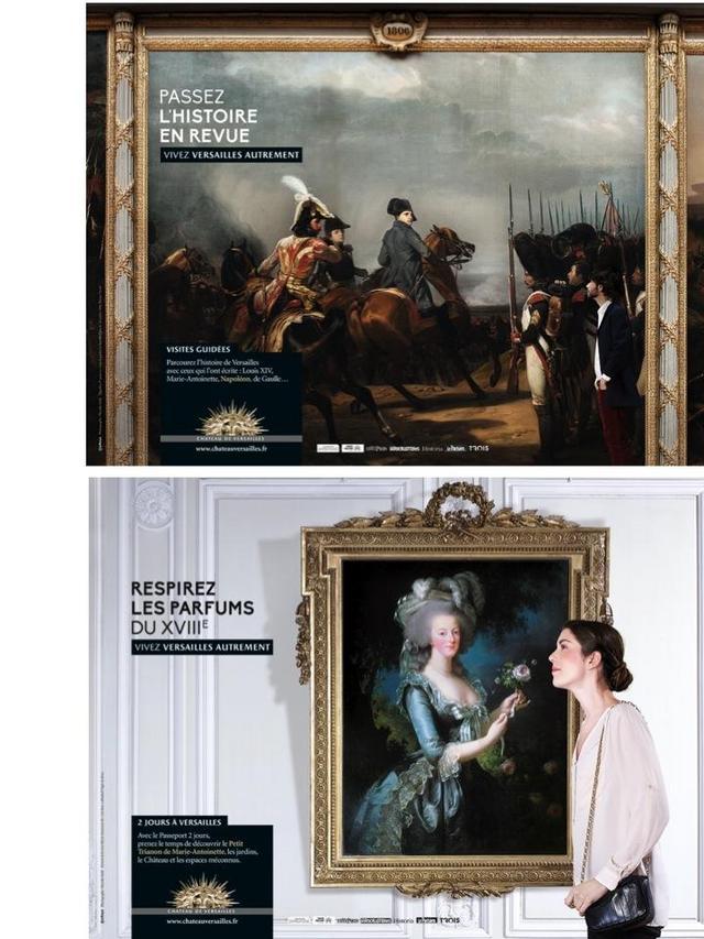 Vivez Versailles autrement 1081110