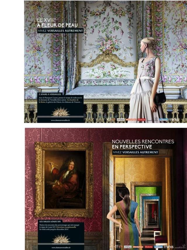 Vivez Versailles autrement 1081310