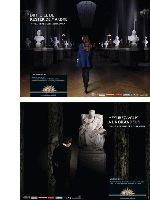 Vivez Versailles autrement 1081410